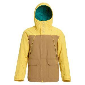 Burton Men's Breach Jacket Gul