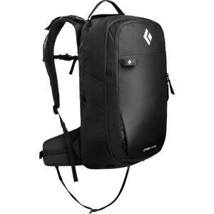 Black Diamond JetForce Tour 26 L Avalanche Airbag Pack Svart