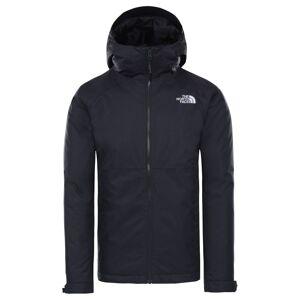 The North Face Men's Millerton Insulated Jacket Svart