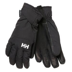 Helly Hansen Men's Swift Tech Ski Gloves   XL Black