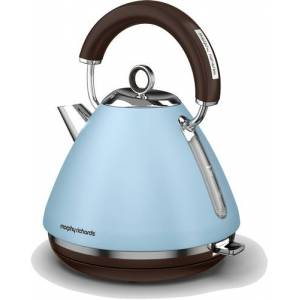 Morphy Richards Accents Blue