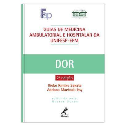 Guia de Dor 2 EDIO - Unissex