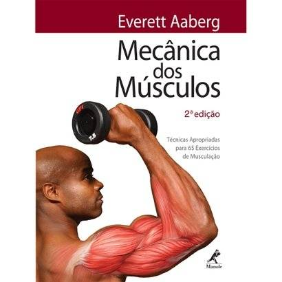 Livro - Mecânica dos Músculos 2ª ed. - Unissex