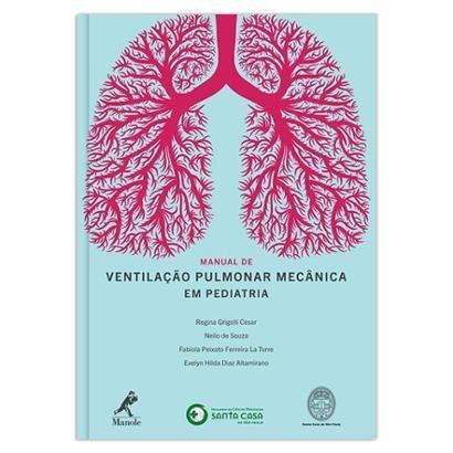 Manual de Ventilao Pulmonar Mecnica em Pediatria - Unissex