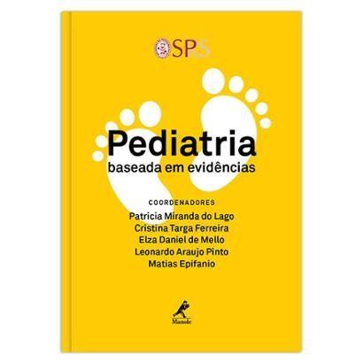 Pediatria baseada em evidncias 1 EDIO - Unissex