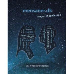 Joan Bødker Pedersen mensaner.dk: Nogen at spejle sig i