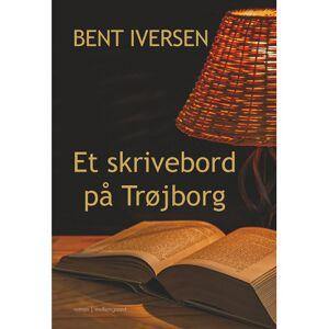 Bent Iversen Et skrivebord på Trøjborg