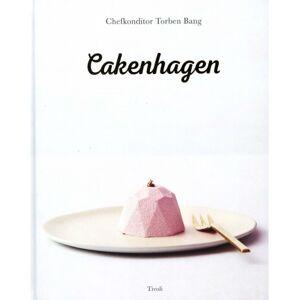 Torben Bang Cakenhagen: DK-udg.