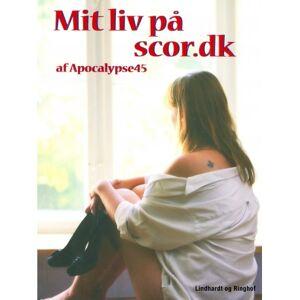 Cecilie Olrik Mit liv på Scor.dk