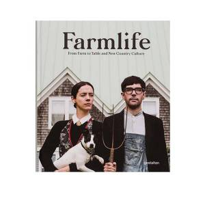 New Mags-Farm Life