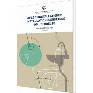 Brandt Afløbsinstallationer - Erik Brandt - Bog