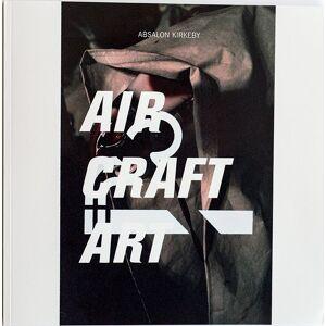 ART Air Craft Art - Absalon Kirkeby - Bog