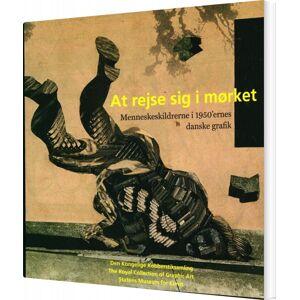 At Rejse Sig I Mørket (dk + Eng) - Liza Kaaring - Bog