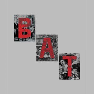 ART Bat: Bridging Art + Text - Jeannette Ehlers - Bog
