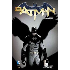 Scott Batman - Scott Snyder - Tegneserie
