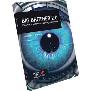 Brother Big Brother 2.0 - Peter Lauritsen - Bog