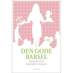 Brandt Den Gode Barsel - Nina Brandt - Bog