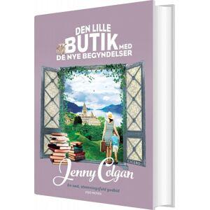 Den Lille Butik Med De Nye Begyndelser - Jenny Colgan - Bog