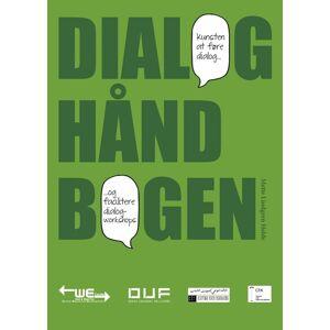 Dialoghåndbogen - Mette Lindgren Helde - Bog