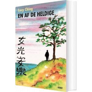 En Af De Heldige - Lucy Ching - Bog