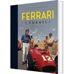 Acer Ferrari I Formel 1 - Peter Nygaard - Bog