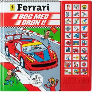 Acer Ferrari Roaring 30 Knappers Lydbog - Ferrari - Bog
