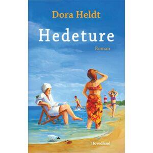 Hedeture - Dora Heldt - Bog