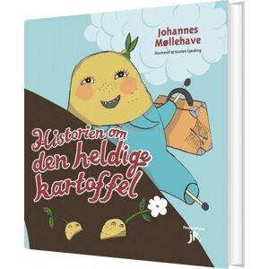 Historien Om Den Heldige Kartoffel - Johannes Møllehave - Bog