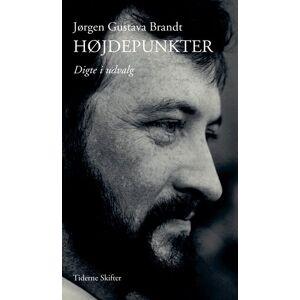 Brandt Højdepunkter - Jørgen Gustava Brandt - Bog
