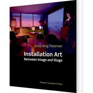 ART Installation Art - Anne Ring Petersen - Bog