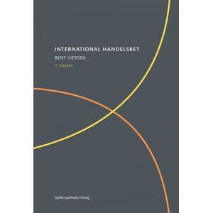 International Handelsret 7. Udgave - Bent Iversen - Bog