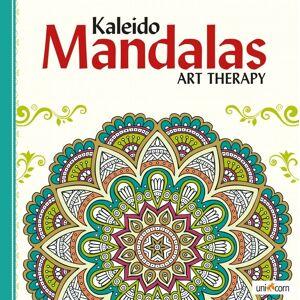 ART Kaleido Mandalas Art Therapy White - Diverse - Bog