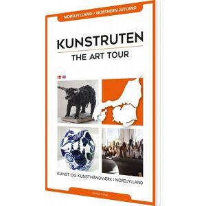 ART Kunstruten, The Art Tour - Diverse - Bog
