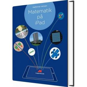 Apple Matematik På Ipad - Kathrine Iversen - Bog