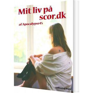 Mit Liv På Scor.dk - Cecilie Olrik - Bog