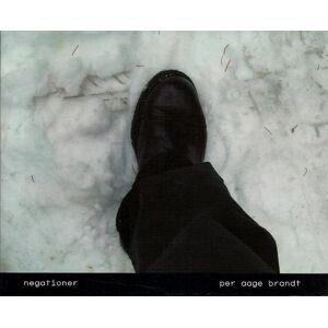 Brandt Negationer - Per Aage Brandt - Bog