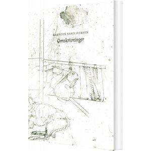 Omskrivninger - Karsten Sand Iversen - Bog