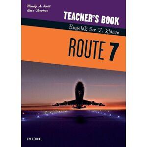 Scott Route 7 - Wendy A. Scott - Bog
