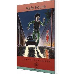 Safe House, Er C - James Heneghan - Bog