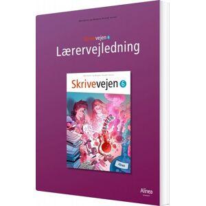 Brandt Skrivevejen 6, Lærervejledning - Marianne Brandt Jensen - Bog