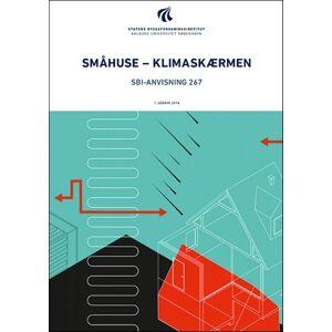 Brandt Småhuse - Klimaskærmen - Erik Brandt - Bog