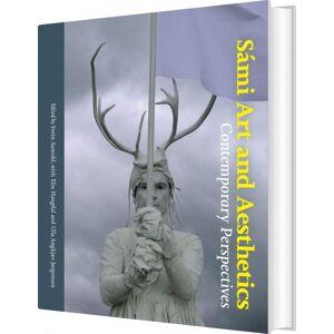 ART Sámi Art And Aesthetics - Ulla Angkjær Jørgensen - Bog