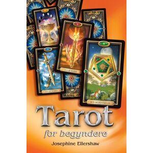 Tarot For Begyndere Dk Sæt (bog + Kort) - Josephine Ellershaw - Bog