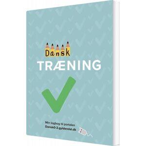 Træning Dansk 0-2.gyldendal.dk - Diverse - Bog