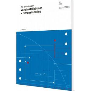 Brandt Vandinstallationer - Dimensionering - Erik Brandt - Bog