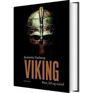 Viking - Jeanette Varberg - Bog