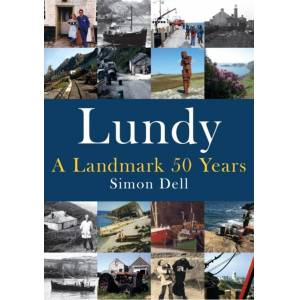 Dell Lundy: A Landmark 50 Years
