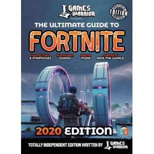 Brother Fortnite Guide by GamesWarrior - 2020 Independent Edition