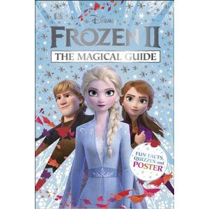 DK Disney Frozen 2 The Magical Guide