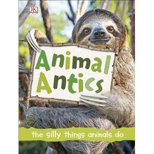 DK Animal Antics
